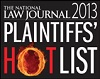 National Law Journal Hot List